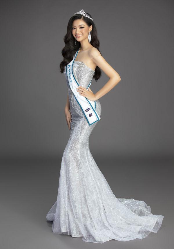 Miss Grand International xác nhận Kiều Loan đại diện Việt Nam: Fan quốc tế chúc mừng, khen ngợi - Hình 5
