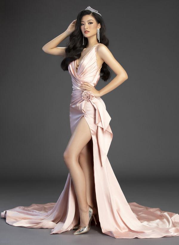 Miss Grand International xác nhận Kiều Loan đại diện Việt Nam: Fan quốc tế chúc mừng, khen ngợi - Hình 2