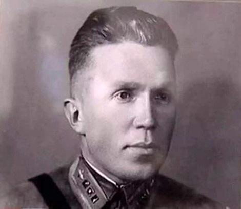 Người hùng của tình báo XôViết trong Chiến tranh vệ quốc vĩ đại - Hình 1
