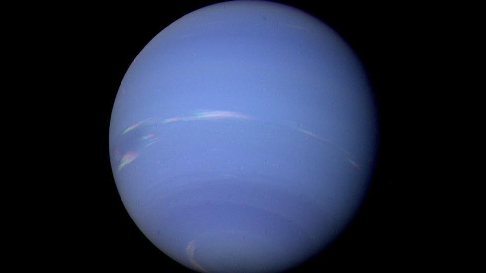 Những kiểu thời tiết lạ lùng trên các hành tinh ngoài Trái Đất - Hình 7