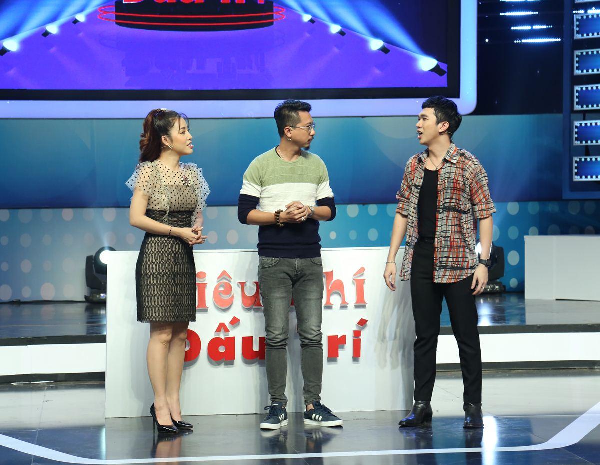 Puka và Minh Xù cầm trịch gameshow mới, giải thưởng lên tới 70 triệu đồng - Hình 4