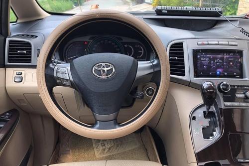 Toyota Venza chỉ hơn 600 triệu đồng tại Bình Dương - Hình 6