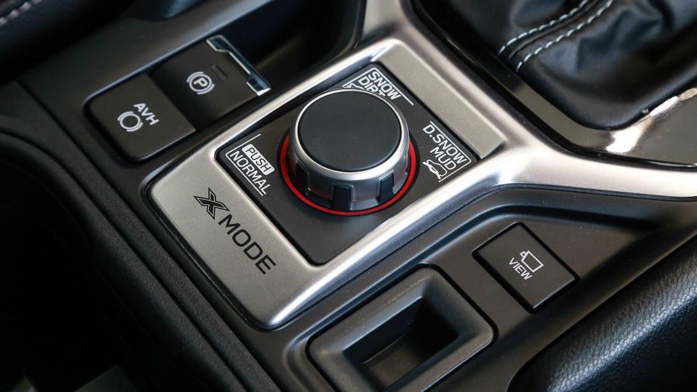 Subaru Forester 2019: SUV 5 chỗ cạnh tranh mạnh với Honda CR-V, Mazda CX-5 - Hình 15