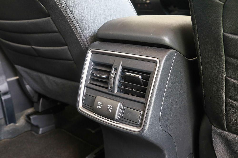 Subaru Forester 2019: SUV 5 chỗ cạnh tranh mạnh với Honda CR-V, Mazda CX-5 - Hình 18