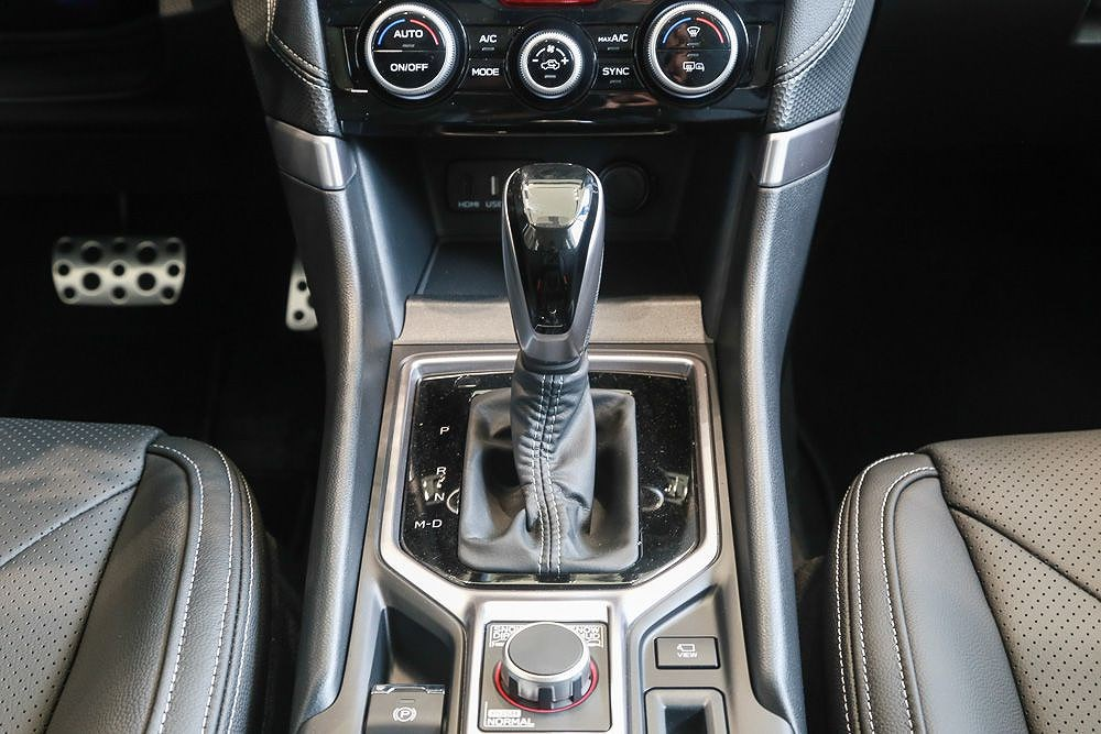 Subaru Forester 2019: SUV 5 chỗ cạnh tranh mạnh với Honda CR-V, Mazda CX-5 - Hình 16