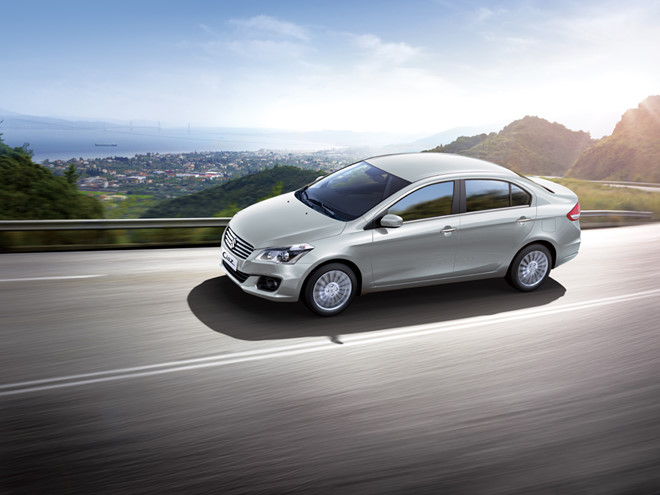 Suzuki tung chương trình ưu đãi đến 30 triệu đồng cho khách mua xe trong tháng 8 - Hình 7