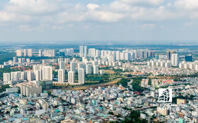 Tâm lý người mua bất động sản tại Việt Nam rất thích sản phẩm có sở hữu lâu dài - Hình 1