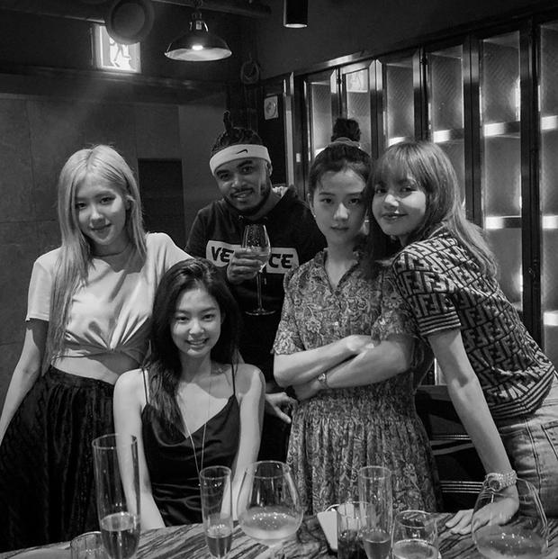 Thính siêu to khổng lồ từ BLACKPINK: Chẳng những sắp comeback mà còn tự sáng tác luôn ca khúc mới? - Hình 3