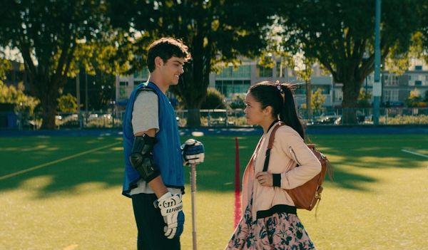 'To All The Boys I've Loved Before' công bố ngày ra mắt phần 2, ngay trước lễ Valentine! - Hình 2