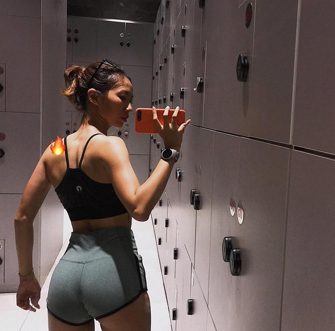 Tỏ tình thất bại, cô nàng lột xác thành hot girl phòng gym - Hình 3