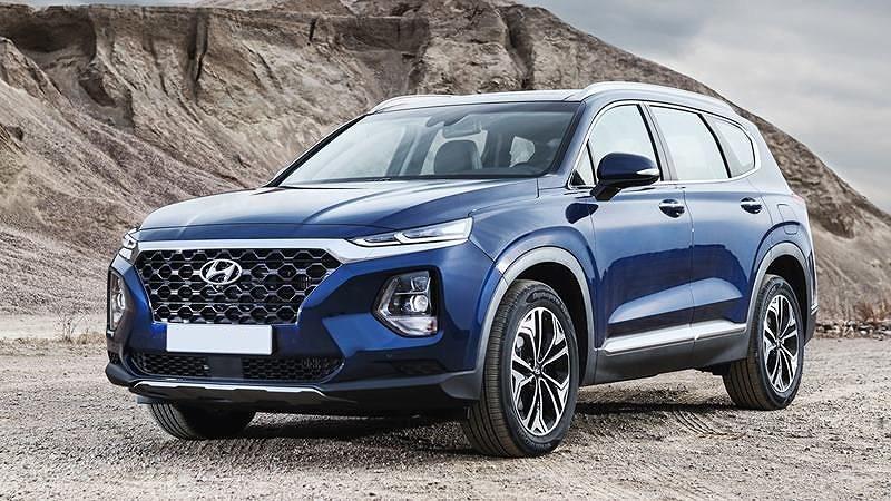 Trong tầm tiền 1,5 tỷ, chọn VinFast LUX SA2.0 hay Hyundai SantaFe 2019? - Hình 2