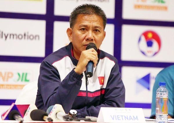 U18 Việt Nam thua Campuchia: HLV Hoàng Anh Tuấn bỏ sót nhân tài? - Hình 1