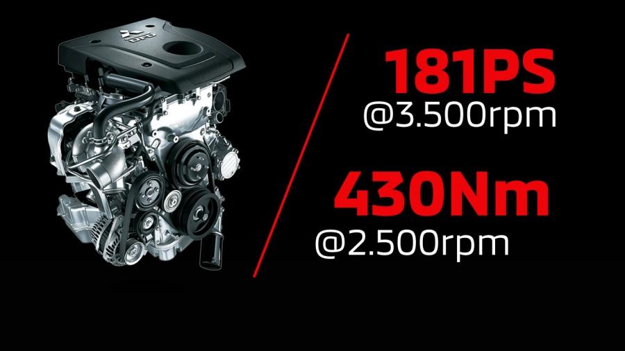 Ưu nhược điểm của xe Mitsubishi Triton cần biết - Hình 15