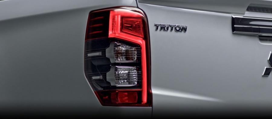 Ưu nhược điểm của xe Mitsubishi Triton cần biết - Hình 4