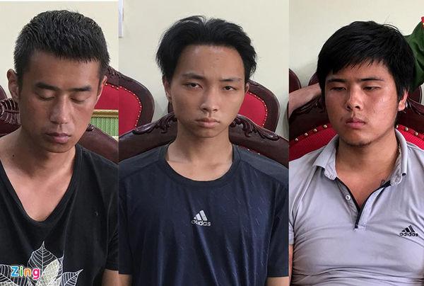 Vụ tài xế taxi bị 3 người Trung Quốc hạ sát : Tài xế cảm thấy bất an, dừng xe xin tiền cước thì bị hạ sát - Hình 1