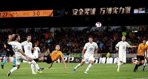 Wolves gieo rắc cho Man Utd nỗi sợ hãi - Hình 7