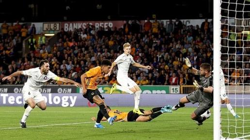 Wolves gieo rắc cho Man Utd nỗi sợ hãi - Hình 3