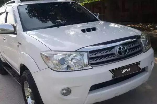 5 chiếc SUV Toyota Fortuner siêu rẻ chỉ từ 200 triệu - Hình 4