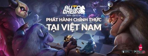 Auto Chess chính thức được VNG phát hành tại Việt Nam, đã có thể chơi ngay - Hình 2