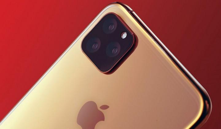 Bộ ba iPhone 11, iPhone 11 Pro và iPhone 11 Pro Max sẽ trình làng vào 10/9? - Hình 2
