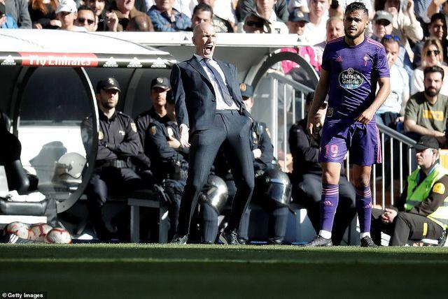 Celta Vigo - Real Madrid: Khởi đầu suôn sẻ cho HLV Zidane? - Hình 2