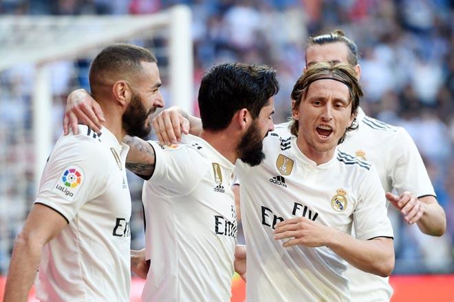 Celta Vigo - Real Madrid: Mở hội nhìn Barcelona thua trận - Hình 1