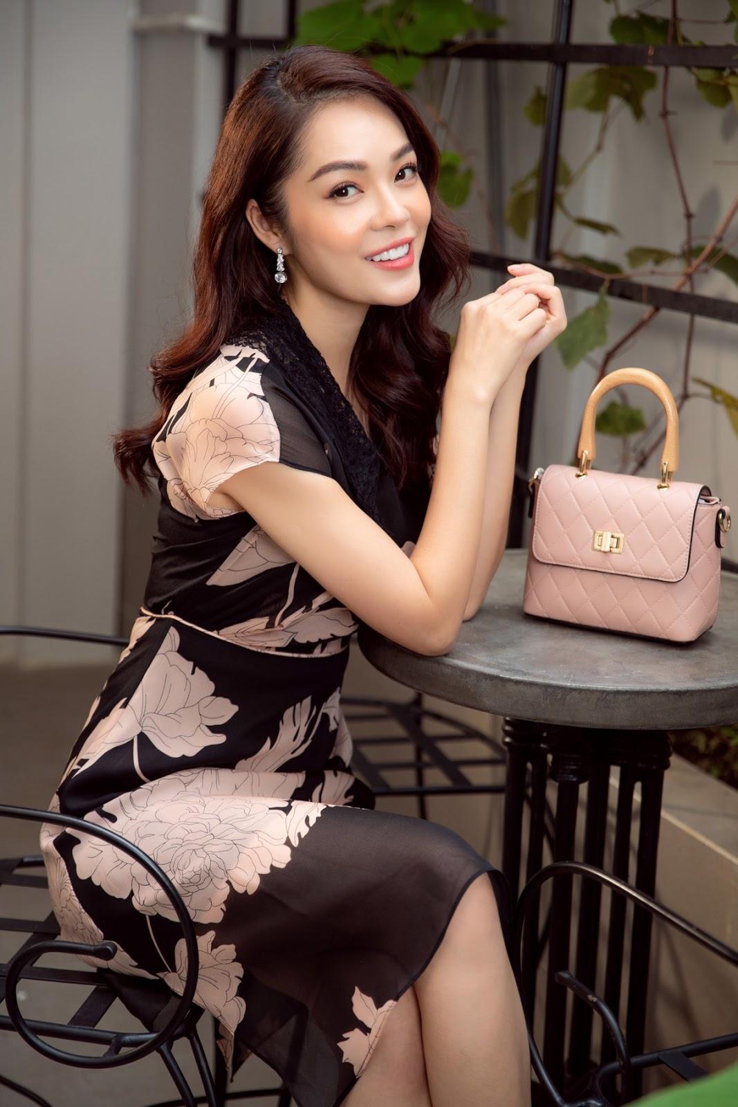 Dương Cẩm Lynh: Mặc đẹp, thời trang và chỉn chu thể hiện sự tôn trọng chính mình và người khác - Hình 9