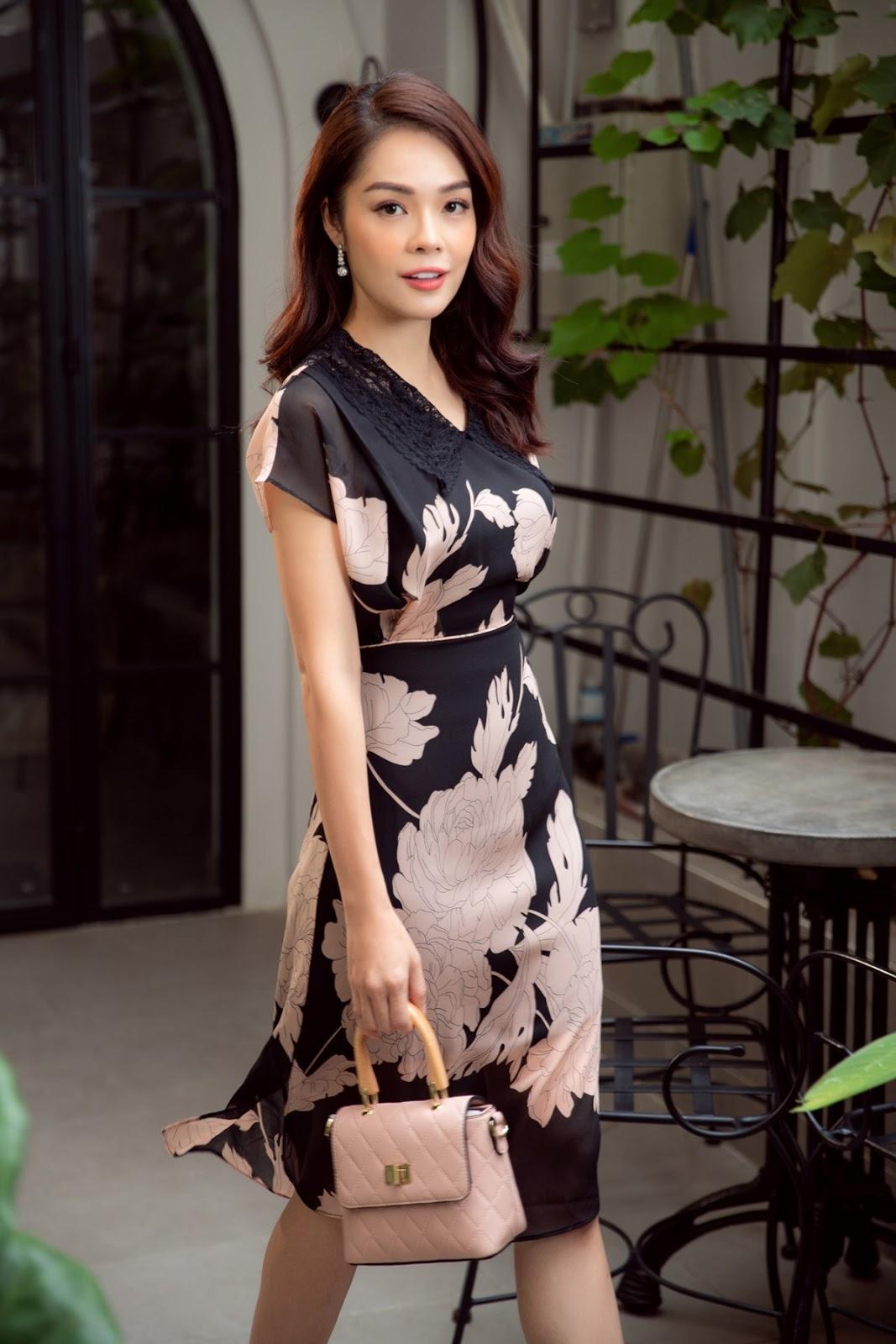 Dương Cẩm Lynh: Mặc đẹp, thời trang và chỉn chu thể hiện sự tôn trọng chính mình và người khác - Hình 10