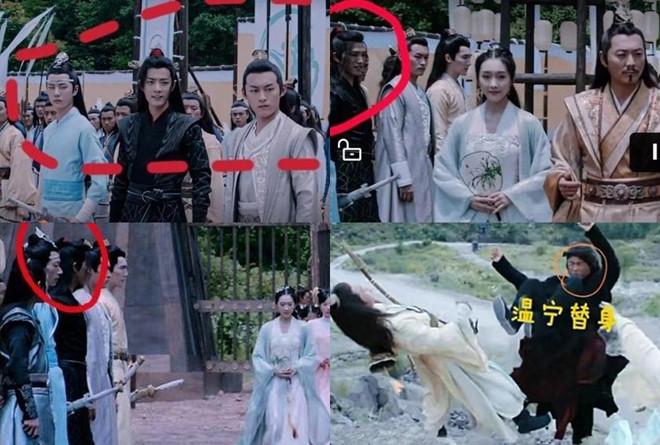 Lỗi ngớ ngẩn gây cười trong phim cổ trang Trung Quốc - Hình 5