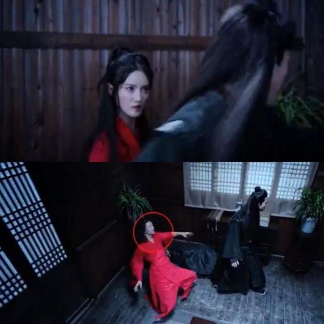 Lỗi ngớ ngẩn gây cười trong phim cổ trang Trung Quốc - Hình 6