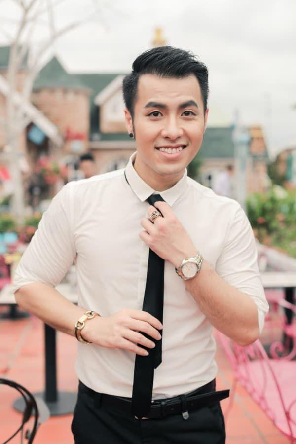 Sau thời gian dao kéo, sao Việt đều khiến fan khó nhận ra: nhất là Việt Anh, Akira Phan - Hình 1