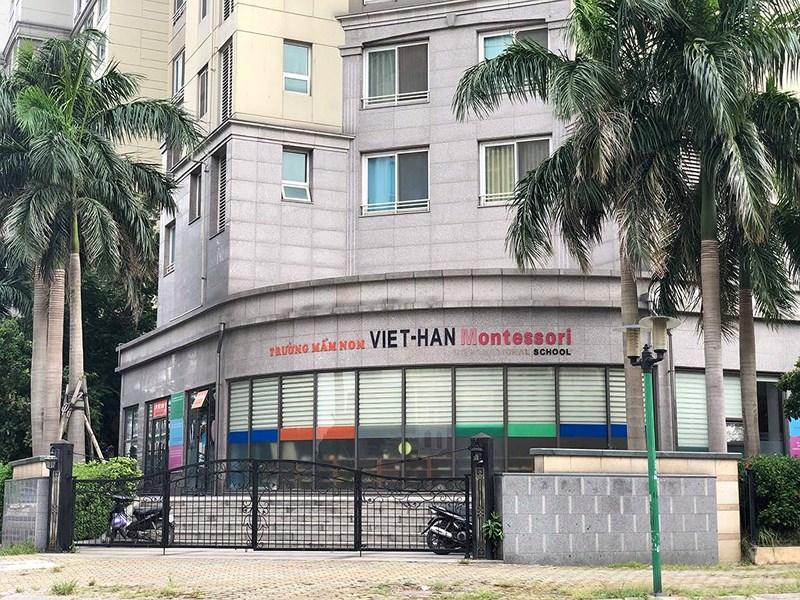Sau vụ bé trai tử vong, trường Gateway bỏ danh xưng quốc tế - Hình 2