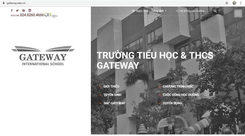 Sau vụ bé trai tử vong, trường Gateway bỏ danh xưng quốc tế - Hình 1