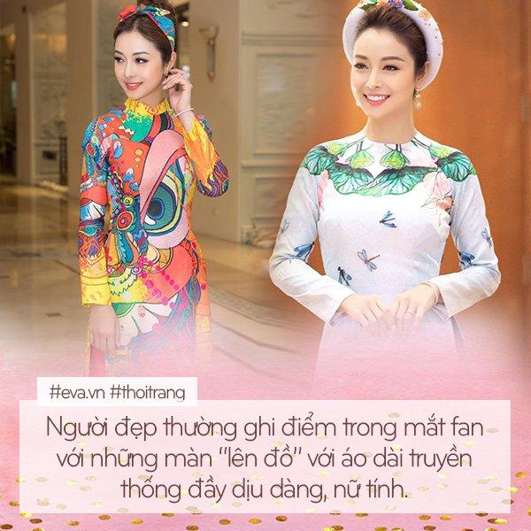 Soi gu ăn mặc của hai bà mẹ 4 con đình đám showbiz Việt, đâu ai kém ai phần nào - Hình 7
