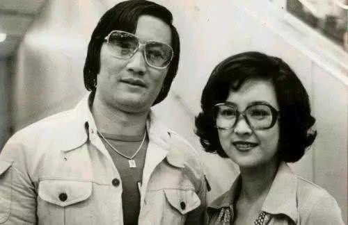 Tình yêu tuổi hoàng hôn: Bố Tạ Đình Phong 82 tuổi theo đuổi vợ cũ U75 sau thời gian dài yêu mỹ nhân đáng tuổi cháu - Hình 7