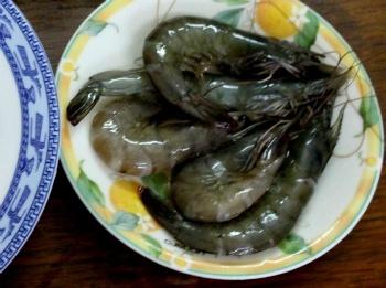 Canh bí xanh nhồi tôm thịt thanh ngọt, giải nhiệt mùa nóng - Hình 2