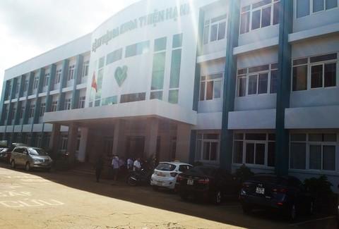 Vụ bé trai 4 tuổi tử vong tại bệnh viện Thiện Hạnh: Chuyển hồ sơ sang CQĐT - Hình 2