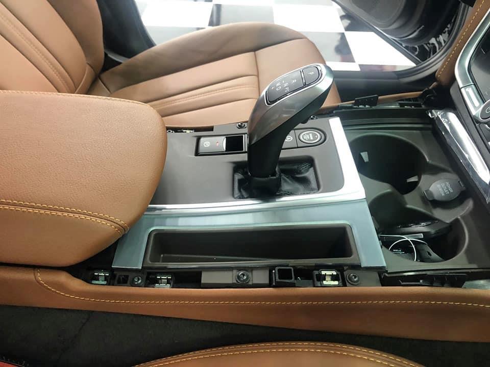 Vừa nhận xe, khách hàng đã đưa VinFast Lux A2.0 vào xưởng độ - Hình 4