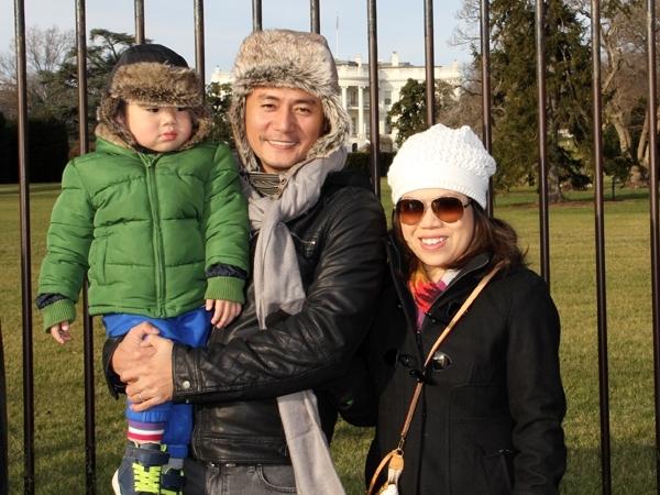 10 năm bên nhau của vợ chồng Trương Minh Cường - Hình 3