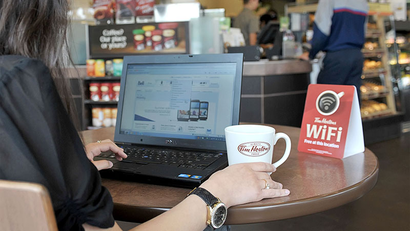 Bạn đã biết hết những mẹo truy cập Wi-Fi miễn phí trên từng nẻo đường? - Hình 5