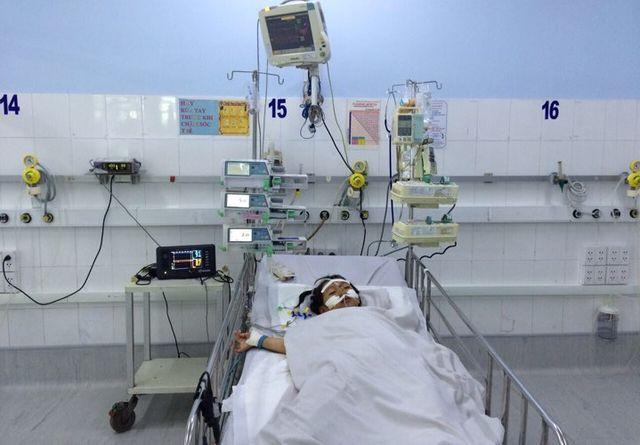 Bé 8 tuổi tử vong sau 30 phút nhập viện - Hình 2