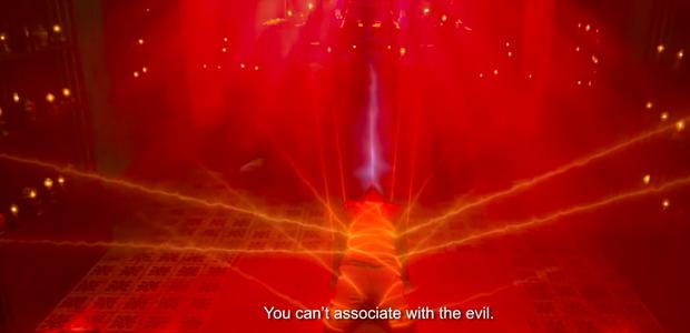 Chán chọc ma, Huỳnh Lập chuyển sang cà khịa cả quỷ trong teaser Pháp Sư Mù - Hình 3