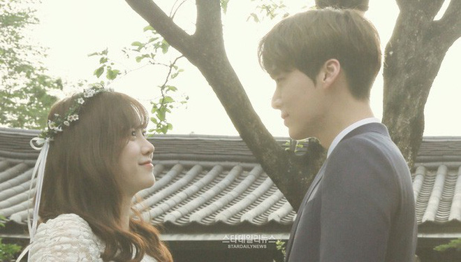 Chặng đường ly hôn gây tranh cãi của Goo Hye Sun - Ahn Jae Hyun: Yêu nhanh, cưới vội, kết thúc bằng tin nhắn gây chấn động - Hình 14