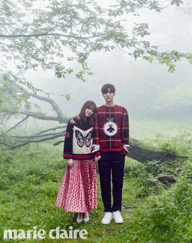 Chặng đường ly hôn gây tranh cãi của Goo Hye Sun - Ahn Jae Hyun: Yêu nhanh, cưới vội, kết thúc bằng tin nhắn gây chấn động - Hình 11