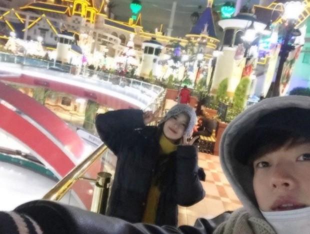 Chặng đường ly hôn gây tranh cãi của Goo Hye Sun - Ahn Jae Hyun: Yêu nhanh, cưới vội, kết thúc bằng tin nhắn gây chấn động - Hình 4