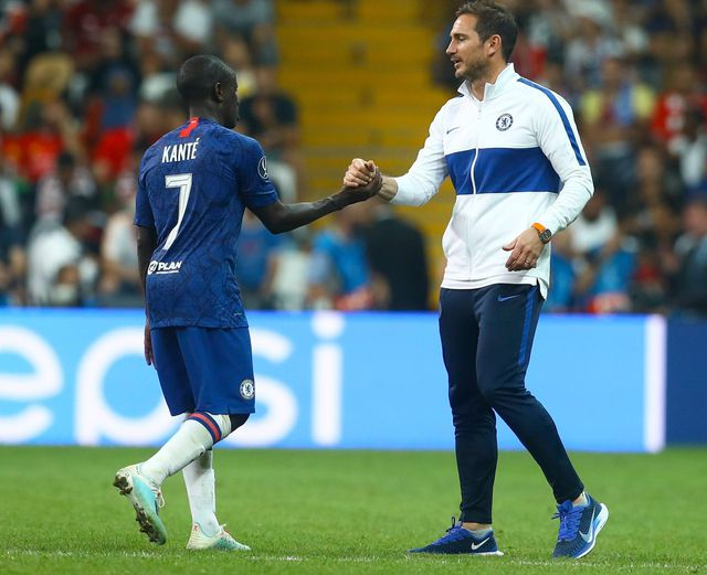 Điểm tựa Stamford Bridge sẽ khiến Chelsea ngẩng mặt hay cúi đầu? - Hình 3