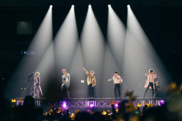 G-Dragon: Dành trọn tuổi trẻ cho âm nhạc, vấp ngã vẫn hiên ngang đứng dậy nhưng có cứu được BIGBANG trước khắc lụi tàn? - Hình 5