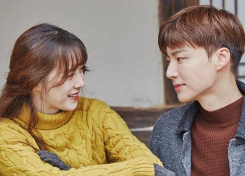 Goo Hye Sun bị ép tham gia show vợ chồng từng tạo nên danh tiếng cho Ahn Jae Hyun - Hình 1