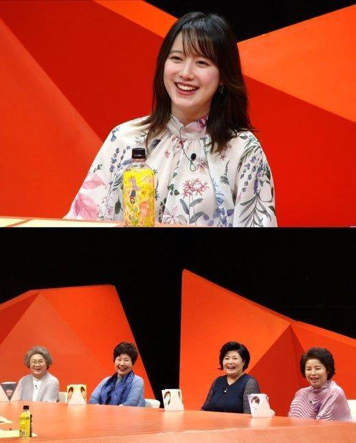Goo Hye Sun bị ép tham gia show vợ chồng từng tạo nên danh tiếng cho Ahn Jae Hyun - Hình 5