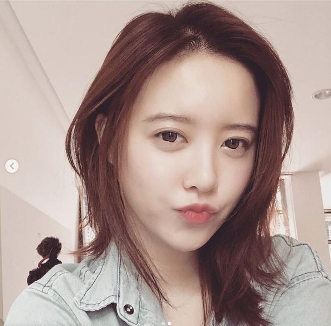 Goo Hye Sun có dấu hiệu đáng chú ý trong thời gian chuẩn bị ly hôn chồng trẻ mà hiếm ai để ý - Hình 3